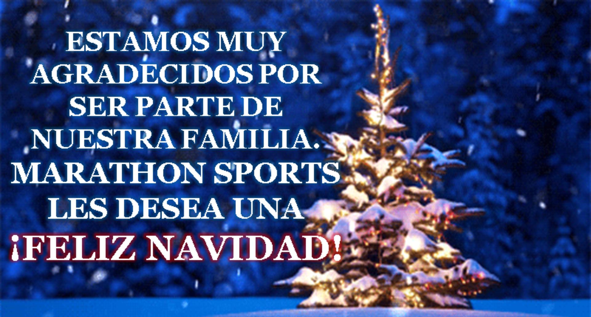 Marathon Sports Inc.